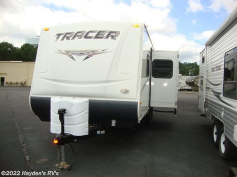 2013 Prime Time Tracer  230 FBS