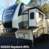 New 2018 Forest River Sierra 379 FLOCK For Sale by Hayden's RV's available in Richmond, Virginia