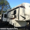 2018 Forest River Cedar Creek Silverback 33IK  - Fifth Wheel New  in Richmond VA For Sale by Hayden's RV's call 804-223-4130 today for more info.