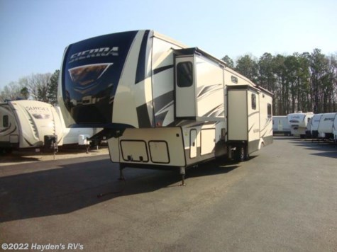 New 2019 Forest River Sierra 372 LOK For Sale by Hayden's RV's available in Richmond, Virginia