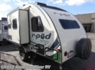 2013 Forest River R-Pod  RP-177 West