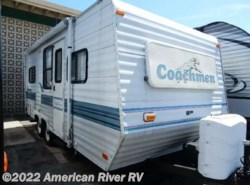 Used 1998  Miscellaneous  Catalina RV 200RB  by Miscellaneous from American River RV in Davis, CA