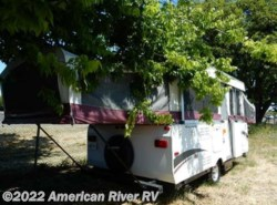 Used 2009  Fleetwood  Niagra PopUp Camper Trailer by Fleetwood from American River RV in Davis, CA