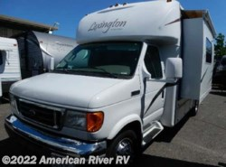Used 2006  Forest River Lexington 235 by Forest River from American River RV in Davis, CA