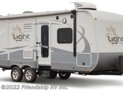New 2017  Highland Ridge Light LT308BHS