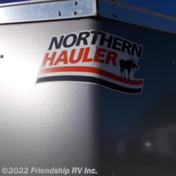 Friendship RV Inc. 2014 NORTHERN HAULER NH718TA2  Cargo Trailer by American Hauler | Friendship, Wisconsin