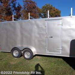 Used 2014 American Hauler NORTHERN HAULER NH718TA2 For Sale by Friendship RV Inc. available in Friendship, Wisconsin