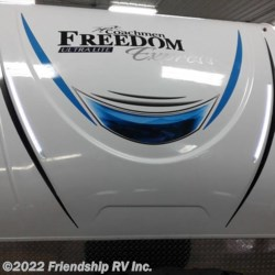 New 2018 Coachmen Freedom Express 192RBS For Sale by Friendship RV Inc. available in Friendship, Wisconsin