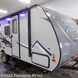 New 2018 Coachmen Apex Nano 191RBS For Sale by Friendship RV Inc. available in Friendship, Wisconsin