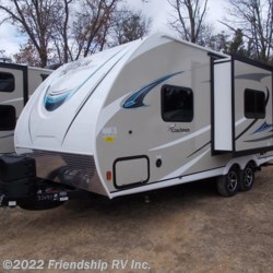 Friendship RV Inc. 2019 Freedom Express 192RBS  Travel Trailer by Coachmen | Friendship, Wisconsin