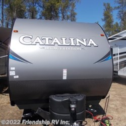 2019 Coachmen Catalina Legacy Edition 293RLDSLE  - Travel Trailer New  in Friendship WI For Sale by Friendship RV Inc. call 608-339-2300 today for more info.