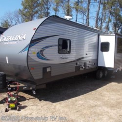Friendship RV Inc. 2019 Catalina Legacy Edition 293RLDSLE  Travel Trailer by Coachmen | Friendship, Wisconsin