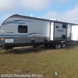 Friendship RV Inc. 2019 Catalina Legacy Edition 333BHTSCKLE  Travel Trailer by Coachmen | Friendship, Wisconsin