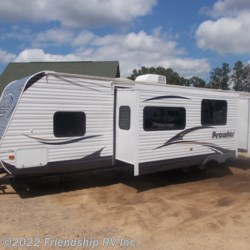 Friendship RV Inc. 2013 Prowler 32P FQB  Travel Trailer by Heartland  | Friendship, Wisconsin