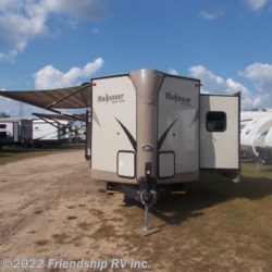 2016 Forest River Rockwood Windjammer 3029W  - Travel Trailer Used  in Friendship WI For Sale by Friendship RV Inc. call 608-339-2300 today for more info.