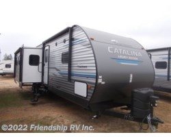 #NT1588 - 2019 Coachmen Catalina Legacy Edition 333BHTSCKLE