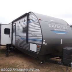 New 2019 Coachmen Catalina Legacy Edition 333BHTSCKLE For Sale by Friendship RV Inc. available in Friendship, Wisconsin