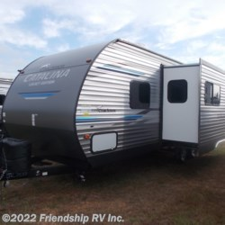Friendship RV Inc. 2019 Catalina Legacy Edition 243RBSLE  Travel Trailer by Coachmen | Friendship, Wisconsin
