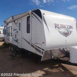 New 2012 Dutchmen Rubicon 2600 For Sale by Friendship RV Inc. available in Friendship, Wisconsin