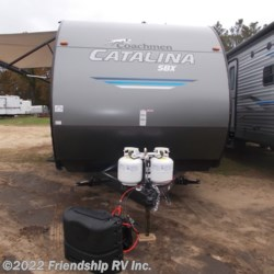 2019 Coachmen Catalina SBX 291BHS  - Travel Trailer New  in Friendship WI For Sale by Friendship RV Inc. call 608-339-2300 today for more info.