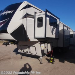 Friendship RV Inc. 2019 Sandpiper 379FLOK  Fifth Wheel by Forest River | Friendship, Wisconsin