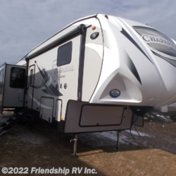 New 2019 Coachmen Chaparral 381RD For Sale by Friendship RV Inc. available in Friendship, Wisconsin