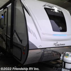 New 2019 Coachmen Apex Nano 191RBS For Sale by Friendship RV Inc. available in Friendship, Wisconsin