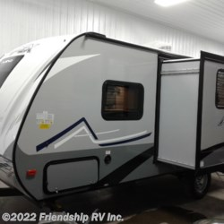 Friendship RV Inc. 2019 Apex Nano 191RBS  Travel Trailer by Coachmen | Friendship, Wisconsin