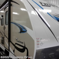 New 2019 Coachmen Freedom Express 287BHDS For Sale by Friendship RV Inc. available in Friendship, Wisconsin