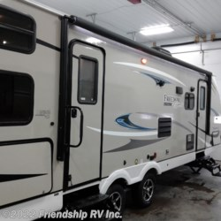 Friendship RV Inc. 2019 Freedom Express 287BHDS  Travel Trailer by Coachmen | Friendship, Wisconsin