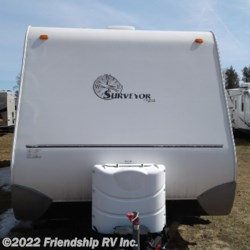 2007 Forest River Surveyor SV303  - Travel Trailer Used  in Friendship WI For Sale by Friendship RV Inc. call 608-339-2300 today for more info.