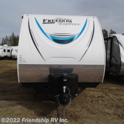 2018 Coachmen Freedom Express Ultra Lite 248RBS  - Travel Trailer Used  in Friendship WI For Sale by Friendship RV Inc. call 608-339-2300 today for more info.