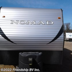 2015 Skyline Nomad 238RB  - Travel Trailer Used  in Friendship WI For Sale by Friendship RV Inc. call 608-339-2300 today for more info.