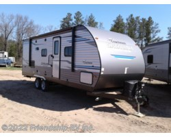 #NT1667 - 2020 Coachmen Catalina Legacy Edition 243RBSLE
