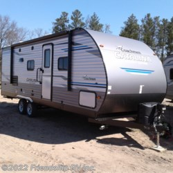 New 2020 Coachmen Catalina Legacy Edition 243RBSLE For Sale by Friendship RV Inc. available in Friendship, Wisconsin
