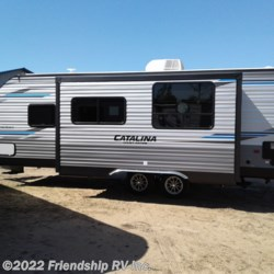 Friendship RV Inc. 2020 Catalina Legacy Edition 243RBSLE  Travel Trailer by Coachmen | Friendship, Wisconsin