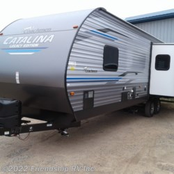 2020 Coachmen Catalina Legacy Edition 293RLDSLE  - Travel Trailer New  in Friendship WI For Sale by Friendship RV Inc. call 608-339-2300 today for more info.