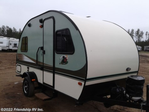 Used 2016 Forest River R-Pod RP-171 For Sale by Friendship RV Inc. available in Friendship, Wisconsin