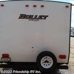 Friendship RV Inc. 2014 Bullet Ultra Lite 212RBS  Travel Trailer by Keystone | Friendship, Wisconsin