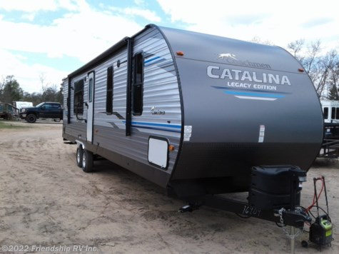 New 2020 Coachmen Catalina Legacy Edition 303RKDSLE For Sale by Friendship RV Inc. available in Friendship, Wisconsin