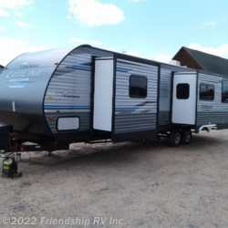 2020 Coachmen Catalina Legacy Edition 303RKDSLE  - Travel Trailer New  in Friendship WI For Sale by Friendship RV Inc. call 608-339-2300 today for more info.