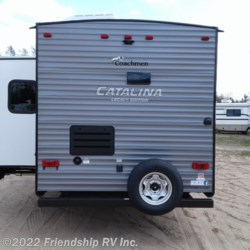 Friendship RV Inc. 2020 Catalina Legacy Edition 303RKDSLE  Travel Trailer by Coachmen | Friendship, Wisconsin