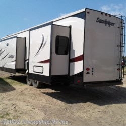 Friendship RV Inc. 2020 Sandpiper Destination 401FLX  Destination Trailer by Forest River | Friendship, Wisconsin