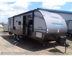 #NT1691 - 2020 Coachmen Catalina SBX 281DDS