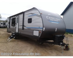 #NT1694 - 2020 Coachmen Catalina Legacy Edition 283RLSLE