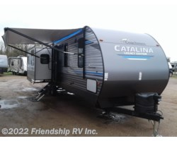 #NT1700 - 2020 Coachmen Catalina Legacy Edition 333RETSLE