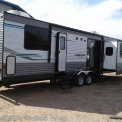 Friendship RV Inc. 2020 Catalina Destination 39MKTS  Destination Trailer by Coachmen | Friendship, Wisconsin