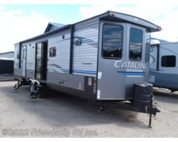 #NT1713 - 2020 Coachmen Catalina Destination 33FKDS