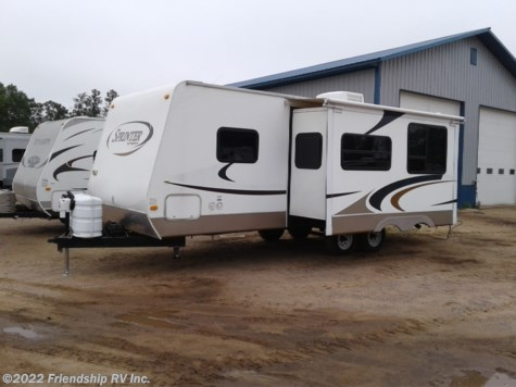 Used 2008 Keystone Sprinter 250RBS For Sale by Friendship RV Inc. available in Friendship, Wisconsin