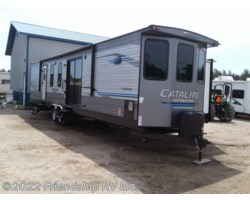 #NT1728 - 2020 Coachmen Catalina Destination 39FKTS